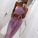 Letný komplet Lilac