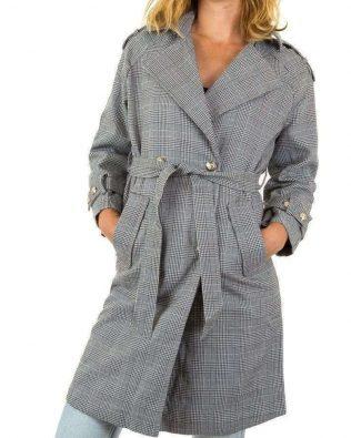 Kabátik Grey