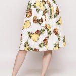 Ananásová sukňa