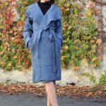 Kabát Blue